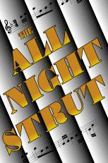 All Night Strut poster